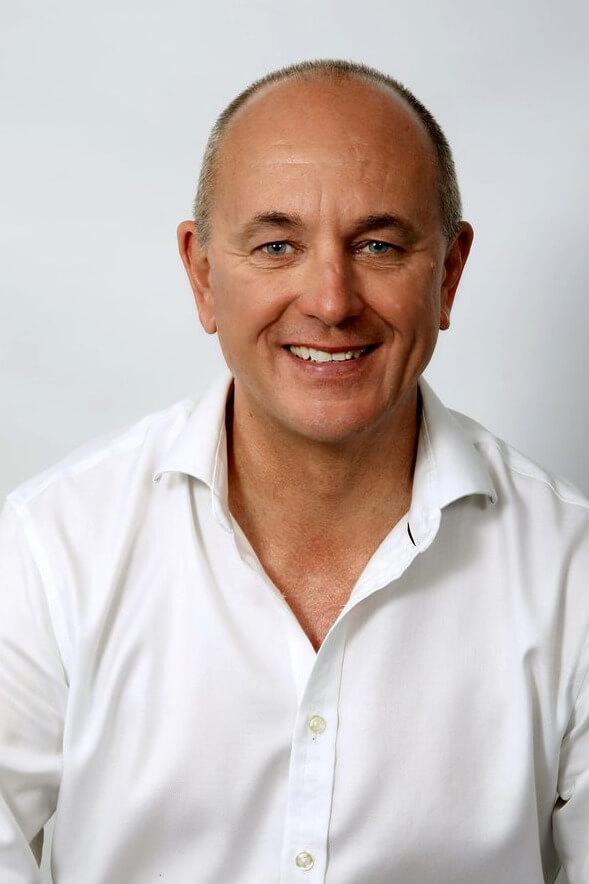 Adrian Woolley