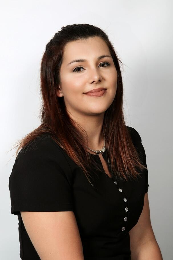 Chloe Rockliffe